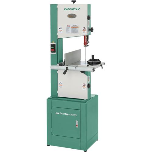 grizzly-band-saw