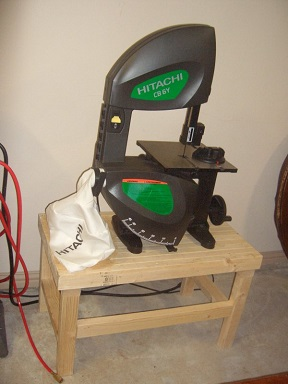 small-band-saw