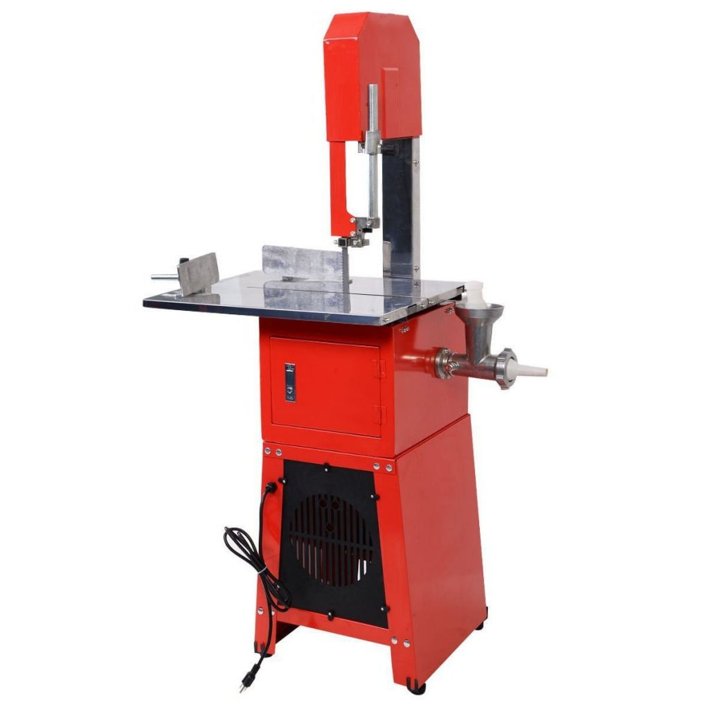 Best Meat Band Saw Reviews And Guides