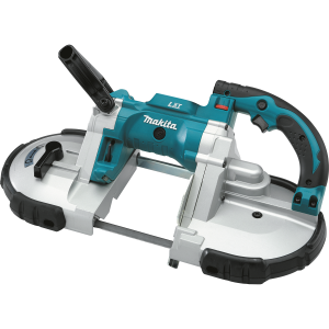 Makita XBP02Z 18V portable band saw