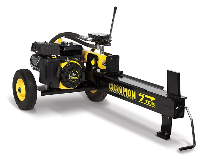 top rated log splitter