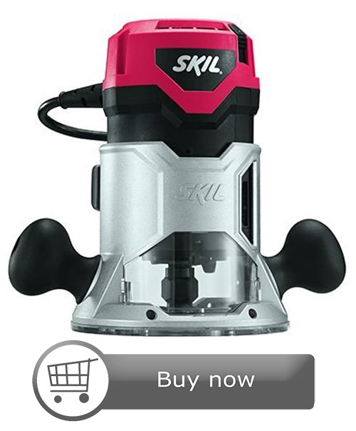 SKIL-1817 120 V Fixed Base Router