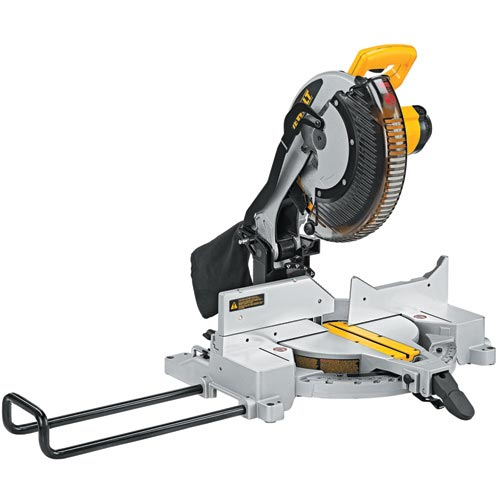 this might be the best overall miter saw