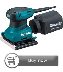 Makita BO3710 Finishing Sander
