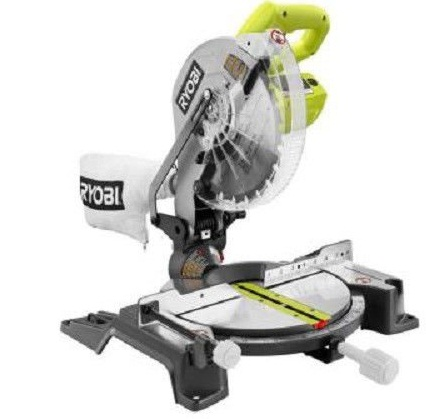 The Ryobi ZRTS1345L review