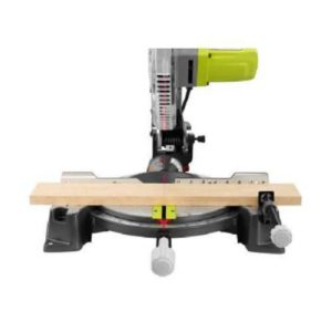 electric break on ZRTS1345L miter saw